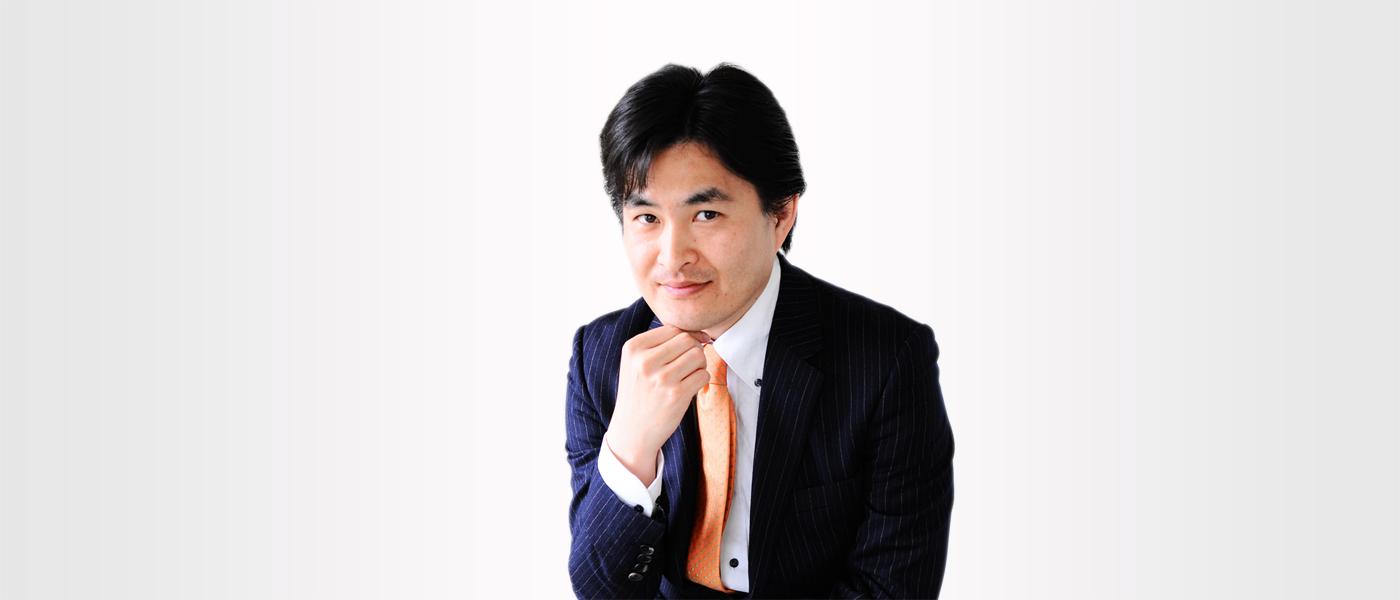 代表 伊藤誠一郎画像