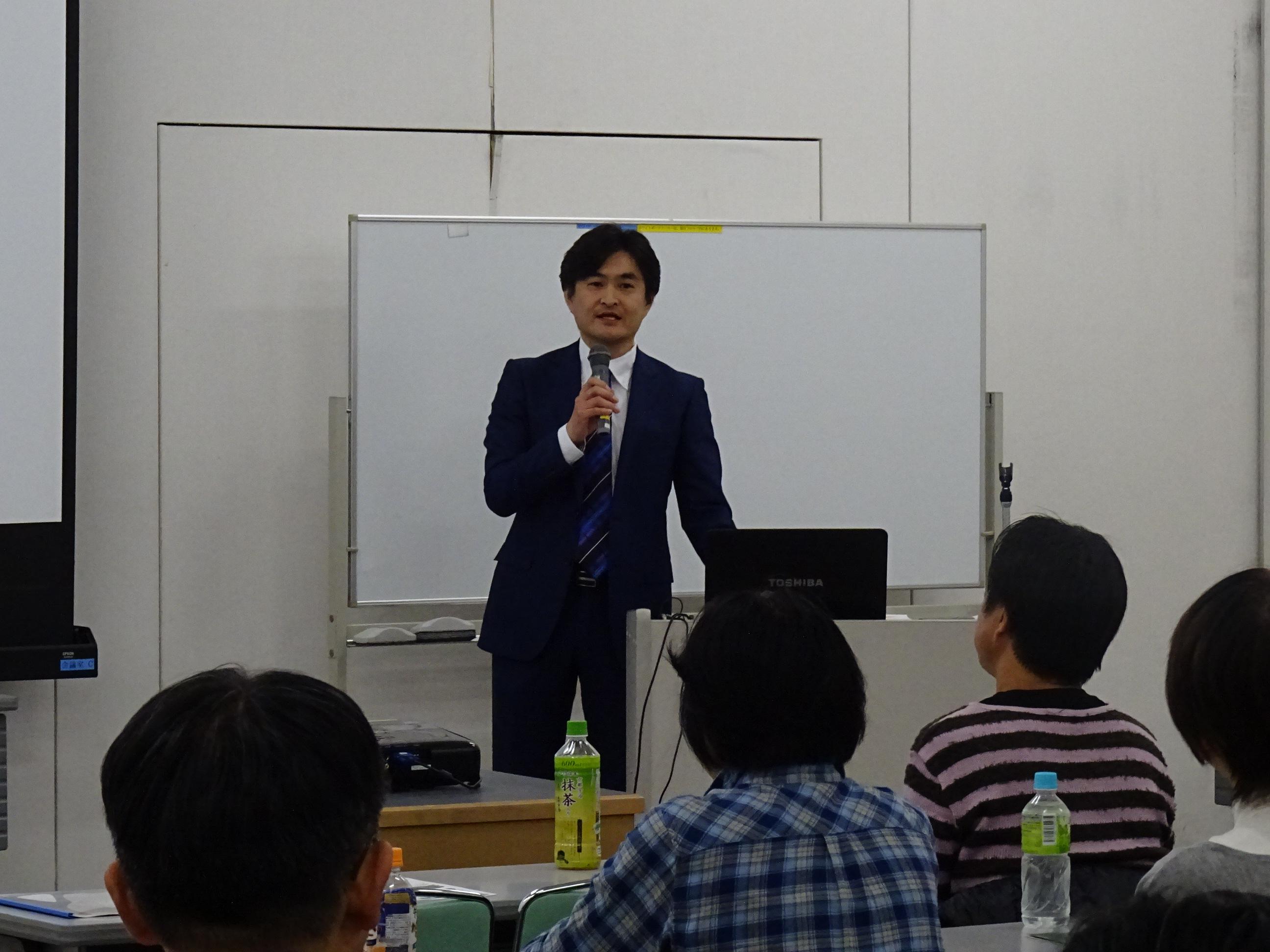 【大宮】新入社員向け新たな人間関係構築研修画像02