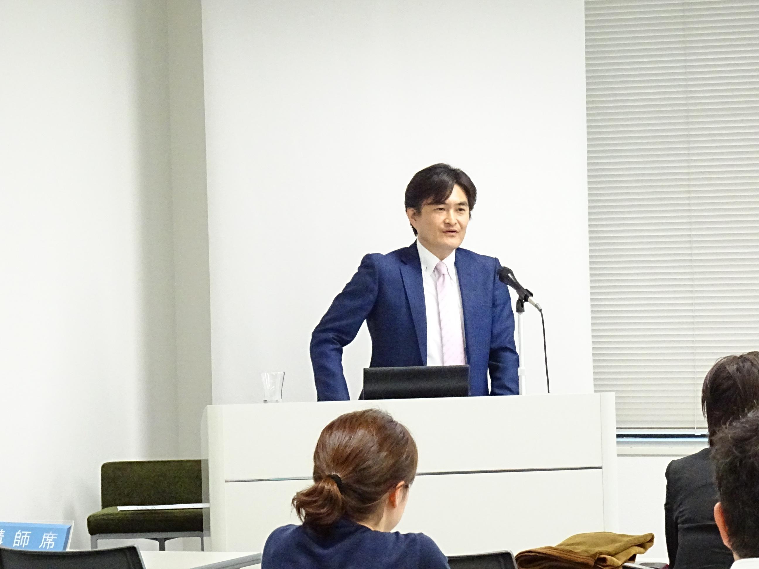 【東京】「なるほど」を引き出す双方向プレゼンテーション講座画像01