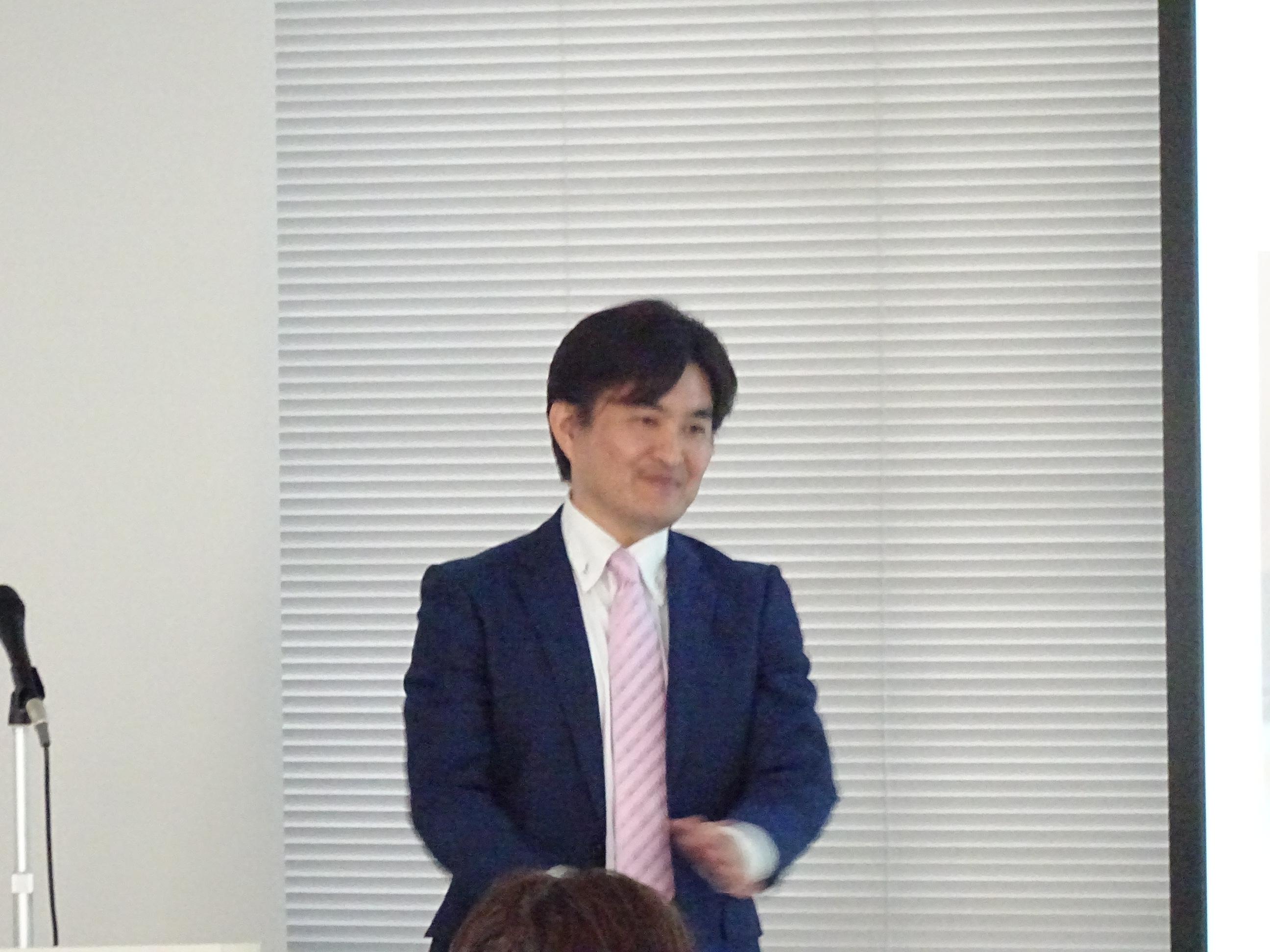 【東京】「なるほど」を引き出す双方向プレゼンテーション講座画像03