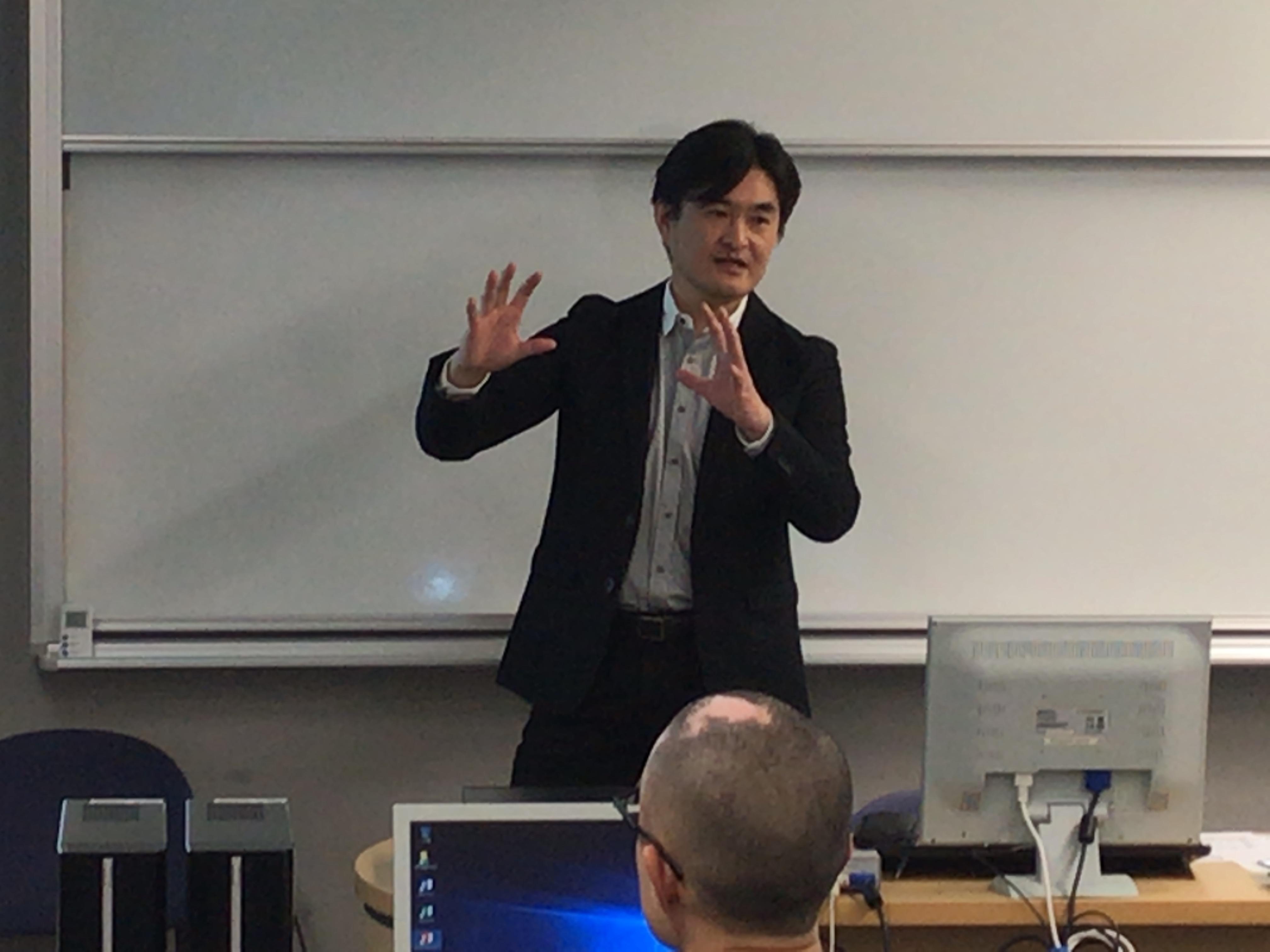 【大宮】PowerPointプレゼンテクニック実践講座画像03