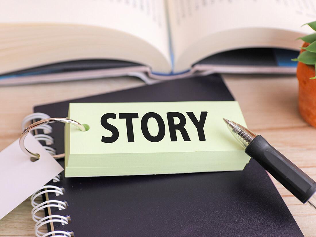 成功率9割のプレゼンテーション指導(ストーリー設計編)