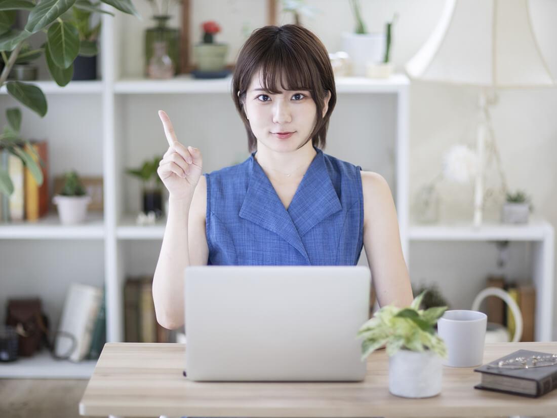 オンラインによるプレゼンテーション個人指導